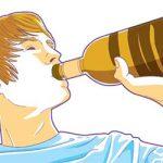 Álcool na adolescência