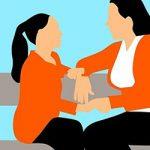 Educação infantil com diálogo