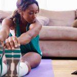 Exercício Físico e Distanciamento Social