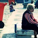 Idosos x Distanciamento Social